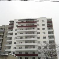 Сдан в эксплуатацию жилой дом по ул. Ахсарова, 11Б