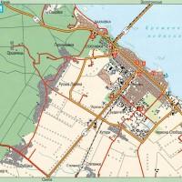 Харьковпроект выиграл тендер на разработку плана зонирования города Черкассы
