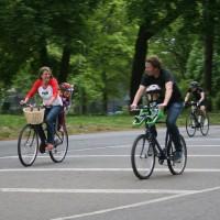 Конференция «Харьков велосипедный. Перспектива есть»
