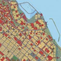 План зонирования территории (зонинг) г. Черкассы 2013 г.
