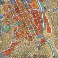 План зонування території (зонінг) м. Бахмут Донецької області