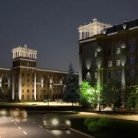 Переможці огляду-конкурсу «Премія Національної спілки архітекторів України 2020»
