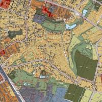 Разработка генерального плана, плана зонирования территории города Жмеринка Винницкой области.